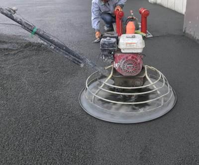 透水混凝土施工方案|工艺|流程