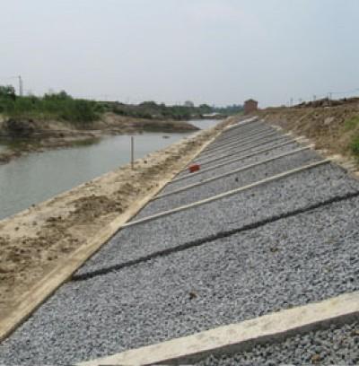 生态护坡透水混凝土「报价 材料 配合比 施工 厂家」